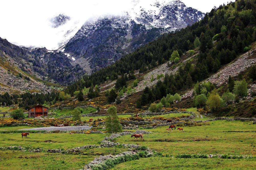 Andorra, Vall d'Incles