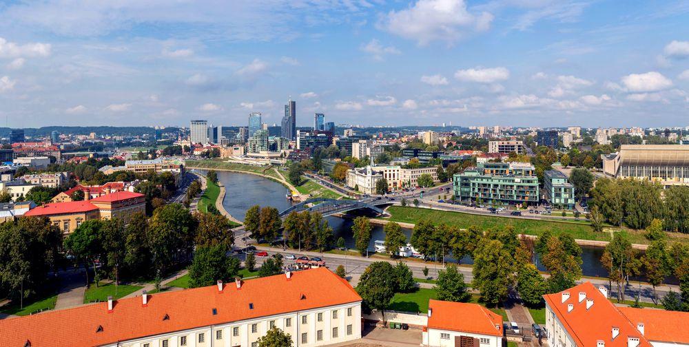Lietuva, Vilnius