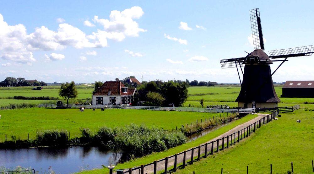 Fryslân, Workum