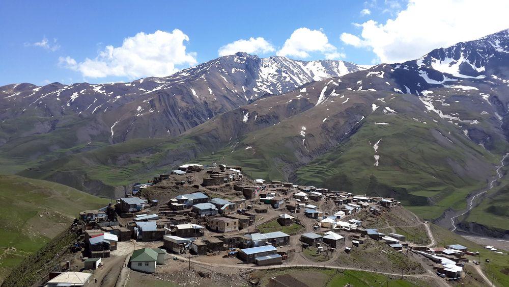 Azərbaycan, Xınalıq