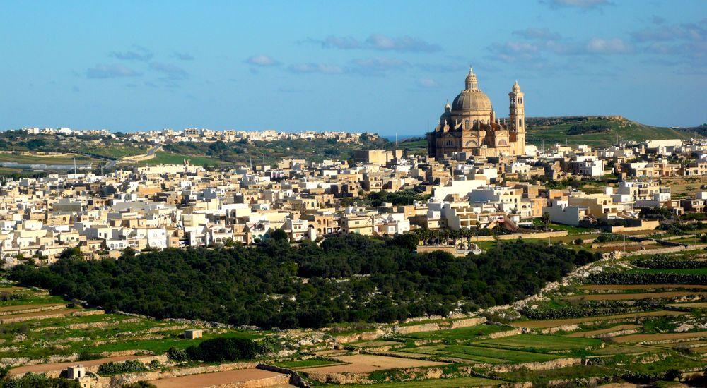 Malta, Xewkija