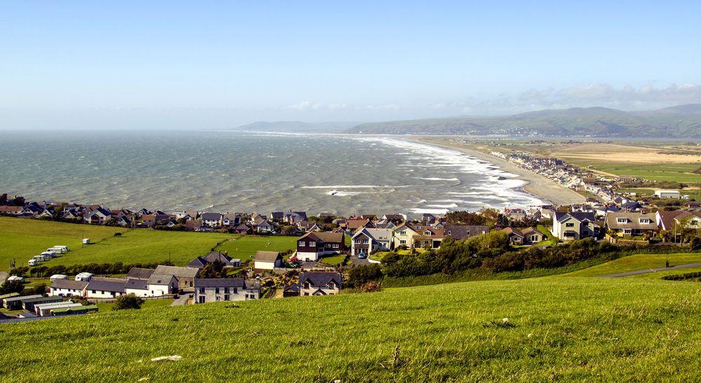 Cymru, Y Borth