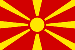 Macedonië (land)
